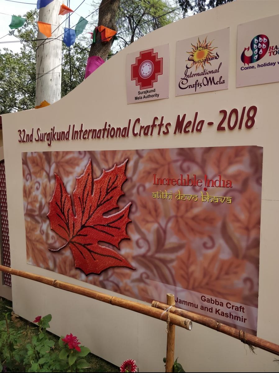 Surajkund Mela 2018: The Worthy Visit